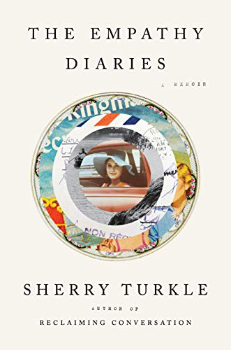 Image of The Empathy Diaries: A Memoir