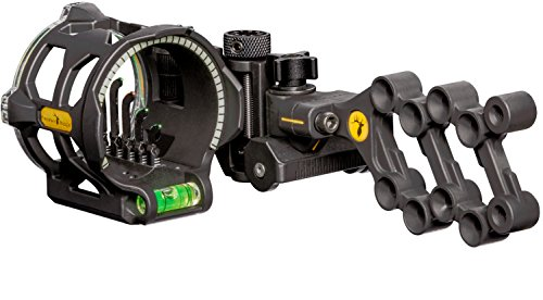 Trophy Ridge Peak 5 Pin Bow Sight (Right Hand)