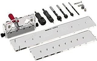 Sablon Minifix & Shelving & Dowel Connection Jig Set 3/4