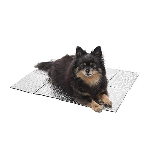 Furhaven Thermapup Self-Warming Pet Heating Pad