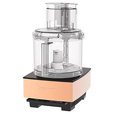 Cuisinart DFP-14CPY Custom 14  Cup Food Processor, Copper
