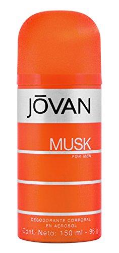 Recopilación de Jovan Musk Mujer para comprar hoy. 8