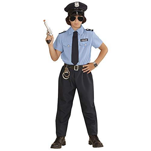 Widmann - Kinderkostüm Polizist