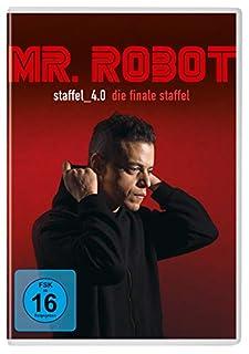 Mr. Robot - Staffel 4 [4 DVDs]