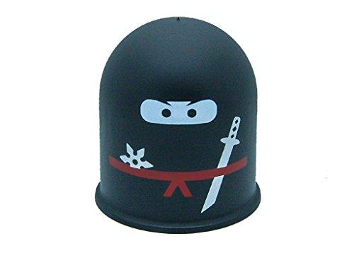 Schutzkappe Anhängerkupplung Abdeckkappe Abdeckung Anhänger Teile Ninja Cap