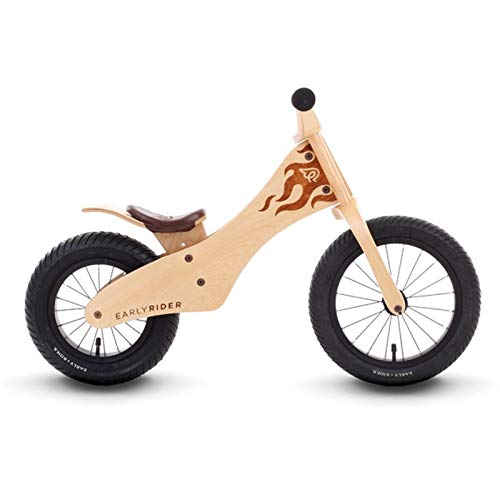 'Roue Early Rider Classic enfants Bois 12