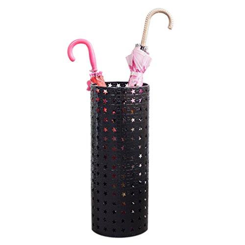 Doppler Mini parapluie enfants parapluie de poche violet baie 91 cm