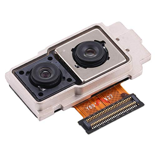 GUODONG Accesorios de reparación Principal Volver Frente a la cámara for LG V50 Thinq 5G LM-V500-LM LM-V500N V500EM LM-V500XM LM-V450PM LM-V450 Piezas de Repuesto