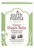 EARTH MAMA ANGEL BABY ANGEL BABY BOTTOM BALM, 2 OZ by Earth Mama Angel Baby