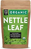 Organic Nettle Leaf   Herbal Tea (50+ Cups)   Cut & Sifted   4oz...