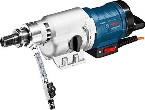 Bosch Professional Nass-Diamantbohrmaschine GDB 350 WE (350 mm Bohrbereich, 3-Gang Getriebe, 3.200 Watt, im Karton)