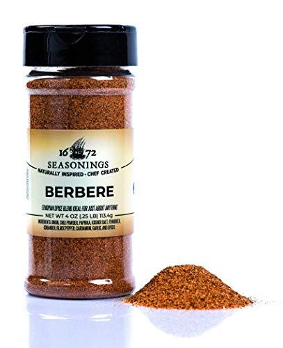 Berbere 4 oz