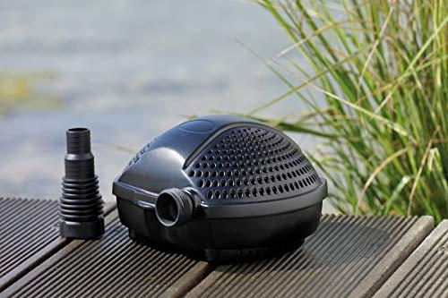 Pontec Filter- und Bachlaufpumpe PondoMax Eco 2500 - 5