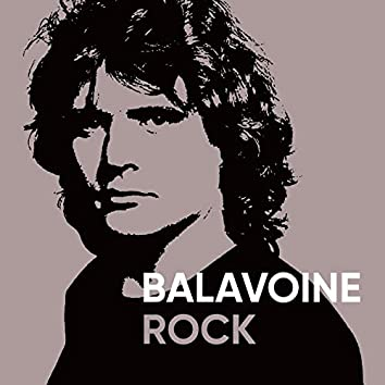 Balavoine rock