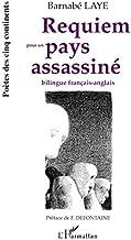 Requiem pour un pays assassiné (Poètes des cinq continents) (French Edition)