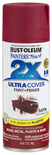RUST-OLEUM  Painters Touch 2X Ultra Cover Paint and Primer