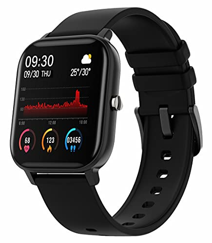 Fitness Tracker Blood Pressure Heart Rate Monitor Blood...