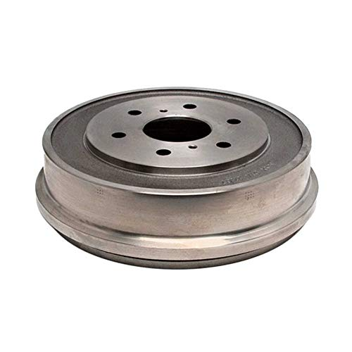 ACDelco 18B555 Professional Rear Brake Drum