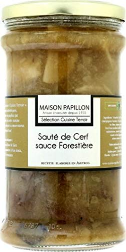 MAISON PAPILLON Tinned Meat, Poultry & Game - Best Reviews Tips