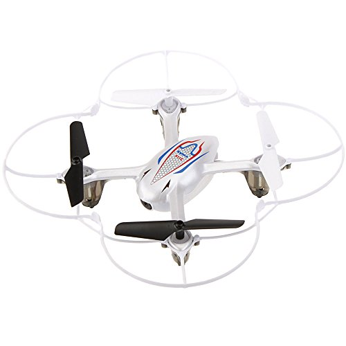 Syma X11C Quadcopter with 2.0MP HD Camera 2.4G 4-Channel 6-Axis Gyro Drone