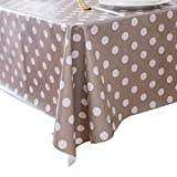 Vinylla Outdoor Tablecloths