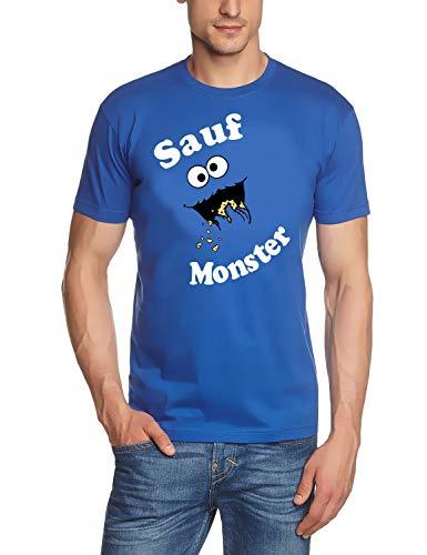 Cool Fun-T-shirts Cookie kostuum partymonster dansmonster feest monster verschillende Kruimels koekjes groepskostuum carnaval carnaval V-kleding maat S M L XL XXL 3XL 4XL 5XL 5XL Saufmonster