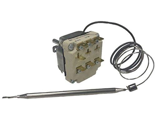 320102San Valentín freidora Control termostato 7terminales tres fase 2de pensiones
