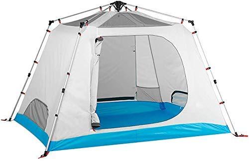KEKEYANG Tent, Campo Salvaje automática Tienda de campaña Totalmente a Prueba de Agua instantáneo Cabana Vivienda de Sun. Supervivencia Montañismo Cámping,