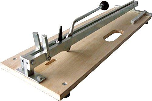 HS 600 mm Fliesenschneider Holz