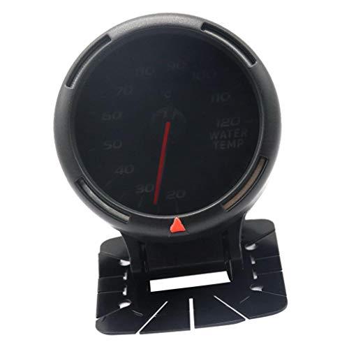 perfeclan Compteur de Température Affichage Numérique LED - 20-120 degré Eau