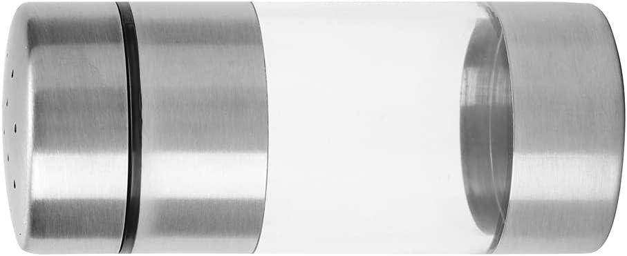 Kitchen Pepper Shaker Household Seasoni Steel Factory outlet trust Stainless