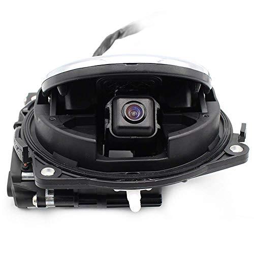 Caméra de recul RVB d'origine pour voiture - Avec ouverture du hayon - Étanche et vision nocturne - Pour Golf 5 Golf 6 Magotan B6 B7 Polo Passat CC MK6 EOS Beetle Tiguan Phaeton (RNS315)