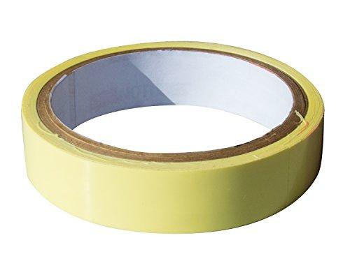 SB3sbpatap18Fondo de llanta Unisex para Adulto, Color Blanco, Talla: 18mm