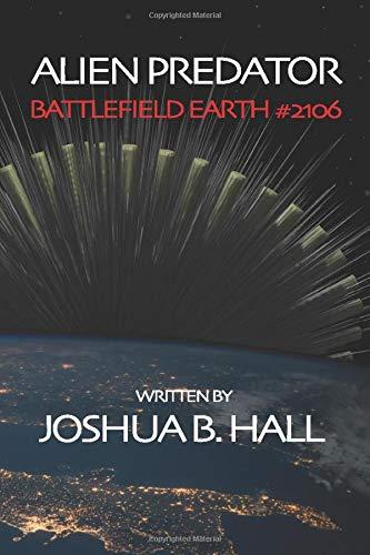 Alien Predator: Battlefield Earth #2106