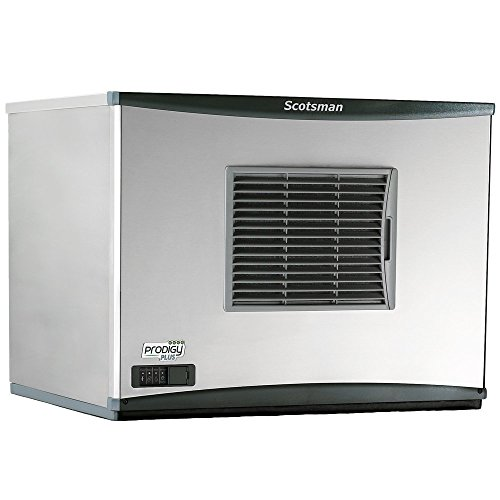 Scotsman C0330SA-1 Prodigy Plus Ice Maker cube style up to 350 lb production/24