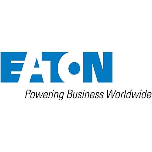 Best Deals! Eaton Electrical - RSRSPSQ45B Mounting Rail Kit for Rack - Black