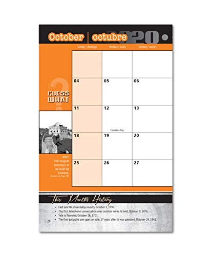 Product Image 6: Dated High/Middle School Student Planner- 5-1/2 x 8-1/2- Jostens Planner Brand- 2021-2022