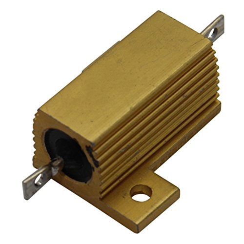 HS25-6R8F Resistor: wire-wound with heatsink screw 6.8Ω 25W ±1% ARCOL