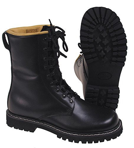 MFH Leather Boots of German Armed Forces (45)