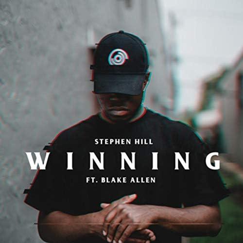Stephen Hill feat. Blake Allen