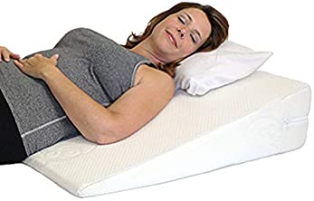 purchase pillow to elevate head while