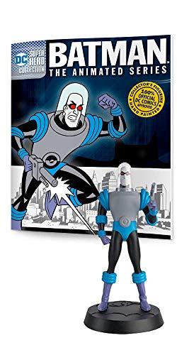 Batman Animated Series. Mr Freeze