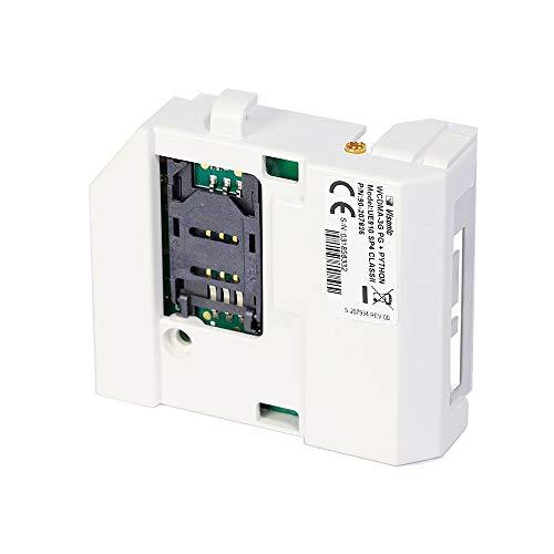 Visonic WCDMA-3G PG2 - Módulo de transmisión 3G gsm para Central de Alarma PowerMaster