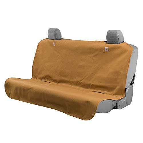Carhartt Universal Bench Coverall Sitzbezug, Braun, Einheitsgröße
