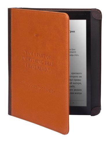 PocketBook PBPUC 8 BR Schutzhulle fur E Book Readernbsp