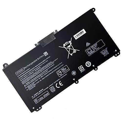 EBKK HT03XL Battery for HP Pavilion 14-CK 14-cm 14-DQ 15-DA 15-DB 15-DW 17-by 17-CA 240-G7 245-G7 246-G7 250-G7 255-G7 256-G7 340-G5 340-G7 470-G7【US Ship】