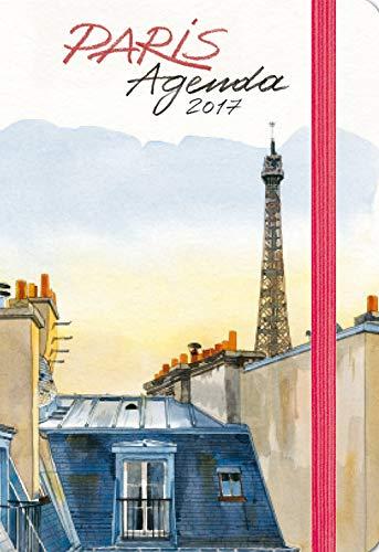 Agenda Paris, 2017