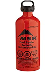 MSR (Mountain Safety Research - Botella de Combustible