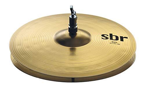 Sabian SBR 13' Hi-Hat Cymbals