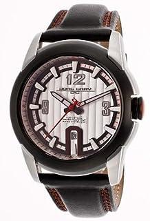ヨーグ グレイ Jorg Gray Leather Black Dial Men's watch #JG9400-21 男性 メンズ 腕時計 【並行輸入品】